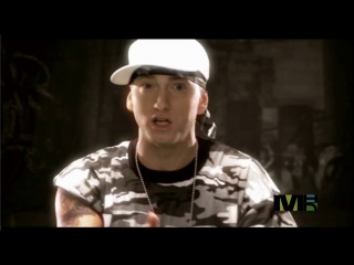 Eminem feat d-12 & 50cent - like toy soldiers [hd] 2004