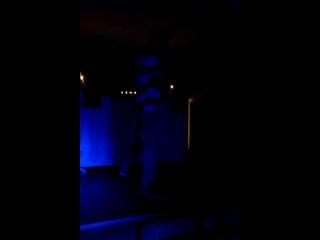 Steciw beatbox swag 3 (ночной клуб Рим)