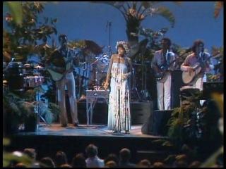 Minnie Riperton Lovin' You Live Midnight Special 1975