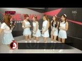 [INTERVIEW] A PINK - 60 SECONDS INTERVIEW (140507 SBS MTV
