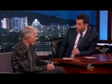Kimmel - 2014.04.21 - Billy Bob Thornton, Katy Perry, (Chromeo)