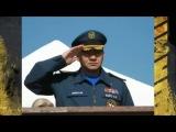 Личная армия Путина... Судя по тому, что я вижу вокруг и ранее думал похоже на правду...Не в состоянии побороть коррупцию, Путин возглавил ее, скопив громаднейший капитал, который пустил не на семью, а на тайное перевооружение армии и флота.