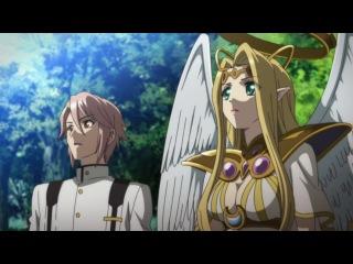 Z/X: Ignition / Абсолютная война: вторжение (Зажигание) [12 - END] [Nazel, Phoenix & Freya]