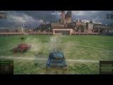 World of Tanks - Лучшие Реплеи Недели с Кириллом Орешкиным № 36