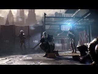 Дебютный трейлер игры Homefront: The Revolution
