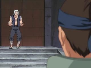 Naruto TV-1 — 145 серия [2x2] [Филлер]