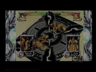 Bakugan Battle Brawlers [Отчаянные Бойцы Бакуган] 3 сезон 4 серия