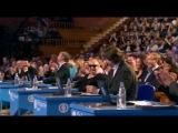 О том, как Никита Ефремов сидел в жюри КВН и смеялся