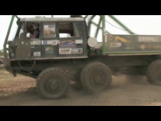 OffRoad 4х4. Гонки на грузовиках. Truck Trial Bohemia 2014. Extreme 4x4