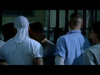 «Побег из тюрьмы» 1 сезон (21 серия) (фрагмент).