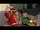 Пётр Деметр в роле Гусара