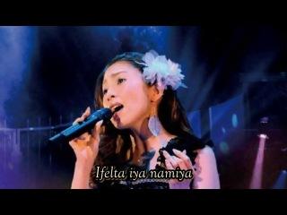 Yuuka Nanri - Margaret (MADLAX insert theme) (субтитры)