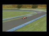 F1SimRace F1 1976 LE Round 15