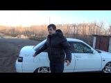 ДяДя Дима - Обзор ВАЗ-2110 БПАН (История Сосдания)