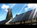 Наследник Сёгуна - Великая Революция | Fuuun Ishin Dai Shougun - 2 серия [NASTR & Cuba77]