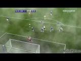 Iniesta goal (vine) by Timur Radzhabov
