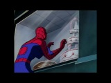 Spider-Man | s5e08_The Return of Hydro-Man, Part Two