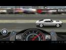 Drag Racing. Career Stock. 3 level Ford Mustang Boss 429