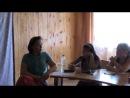 """Летний лагерь для девочек 2014 год. Тема """"ЦЕЛОМУДРИЕ"""". 1 день. 2 часть."""