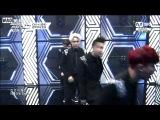 [РУСС.САБ] 140523 XOXO EXO Ep.3 @ Mnet