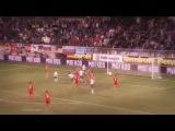 Вагиф Джавадов/Vagif Javadov goal By Ali Gamidov