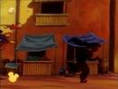 Аладдин / Алладин 1994 3 сезон 7 серия 85 - The Shadow Knows / Похититель теней