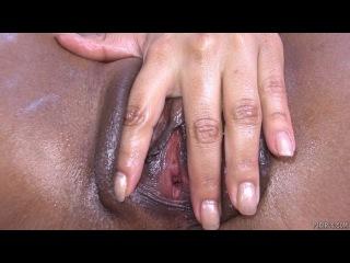 Pjgirls: isabella chrystin - cave (solo, deviant, close up, ebony - softcore porn hd 720)