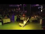НИКИТИНА ВАЛЕРИЯ. Отчётный концерт Pole Dance школы