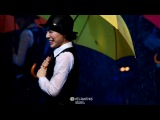 [musical] Sunny Singing in the Rain Curtaincall 140614