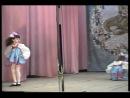 А-1352,(в/ч 61798), Чашка чая, танцуют малыши , март , 2004г.(архив)