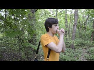 Даню вывезли в лес