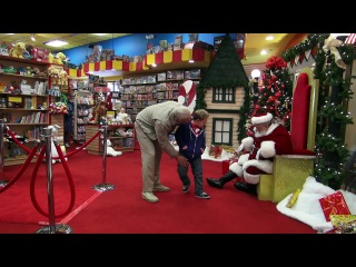 Jackass presents: bad grandpa .5 - official trailer (hd)