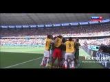 Обзор матча Нидерланды 2-1 Мексика 29.06 Чемпионат Мира 2014 Нидерланды - Мексика 2:1