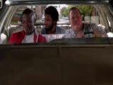 Майк, Карл и Сэмюель поют The Oak Ridge Boys