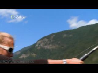 «Охотник на пресноводных гигантов - Живое ископаемое» (Документальный, 2010)