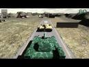 Tank EVO/Gameplay video by Nerel