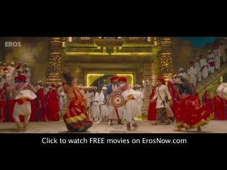 Танец пуль: История Рама и Лилы / Ram-Leela - Nagada Sang Dhol