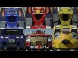 Engine Sentai Go-Onger Episode 7