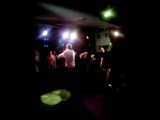 WNRF - Puff Nutty и Aya Waska (клуб Да Да) 2014-06-21