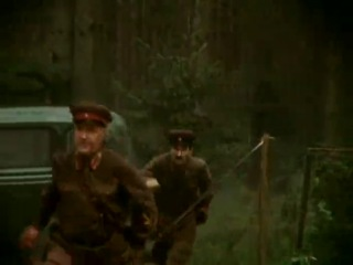 Война на западном направлении /6 серий/ [1990] + Великое противостояние /2 серии/ [1974]