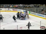 НХЛ - плей-офф. Финал - Запад. 6-й матч. Лос-Анджелес Кингз – Чикаго Блэкхоукс – 3:4 (1:0, 0:2, 2:2)