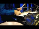 Cobus - The Beatles - Come Together (Drum Cover-Remix ft. Jared Falk)