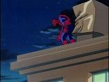 Человек паук : Гидромен (2 сезон, 16 серия) (1994-1998)