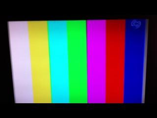 Профилактика на Азербайджанском тв канале CBC (ATV Int)