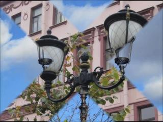 Красота решёток и оград Петербурга