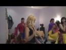 Юбилей знаменитой гимнастки Лидии Горбик в Барановичах
