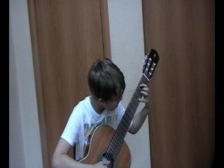 Играет Сергей Миняев В Козлов Кискино горе