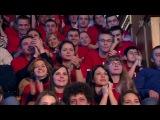 КВН-2014. Первая 1/4 финала: БИАТЛОН - Азия MIX, Сборная Мурманска, Саратов, Союз, Молодость