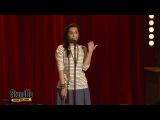 Stand Up Юля Ахмедова - О неожиданной беременности