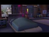 The Sims 4: Новый официальный трейлер игрового процесса